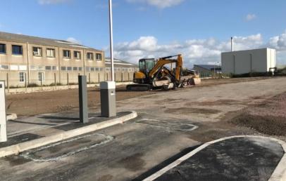 hazebrouck-:le-nouveau-parking-payant-devrait-ouvrir-lundi-20-janvier