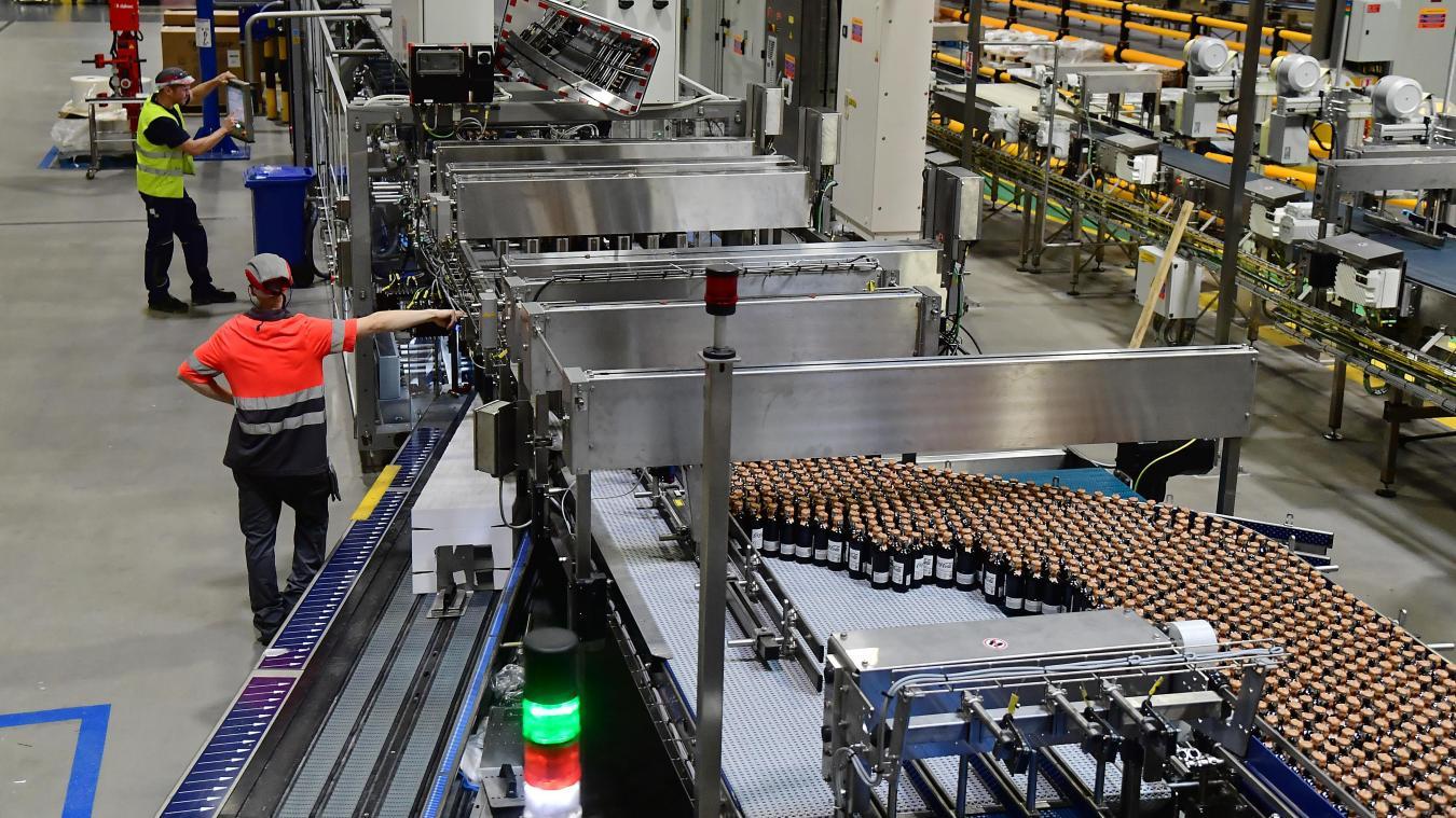 coca-cola-:-la-nouvelle-ligne-de-l'usine-de-socx-sera-operationnelle-des-le-deuxieme-semestre