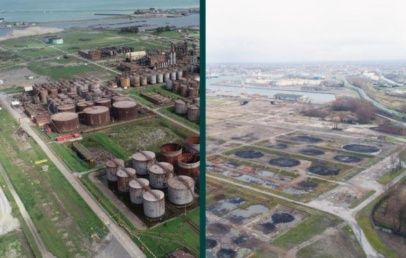 dunkerque:-le-site-de-l'ancienne-raffinerie-srd-a-ete-completement-rase