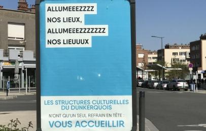 dunkerquois:-les-structures-culturelles-chantent-leur-amour-pour-le-public