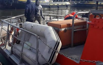 quatre-migrants-recuperes-au-large-alors-qu'ils-tentaient-de-traverser-la-manche-a-la-rame