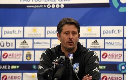 football-(ligue-2):-le-coach-de-dunkerque,-fabien-mercadal,-devrait-quitter-le-club