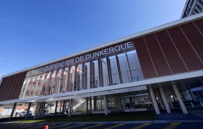 dunkerque:-plus-que-neuf-patients-covid-a-l'hopital