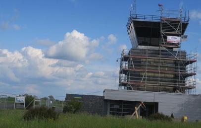 merville-:-quatre-mois-de-chantier-a-la-tour-de-controle-de-l'aerodrome
