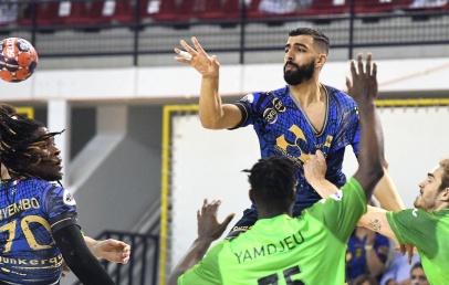 handball-(starligue)-:-pour-kader-rahim,-«-le-groupe-a-repondu-present-!-»