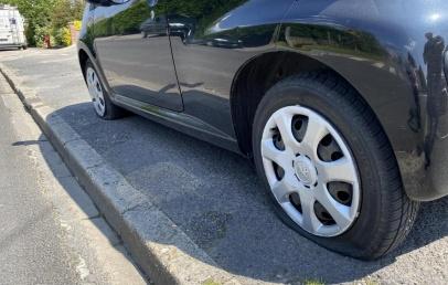 pneus-creves-pour-une-vingtaine-de-mervillois-samedi-matin