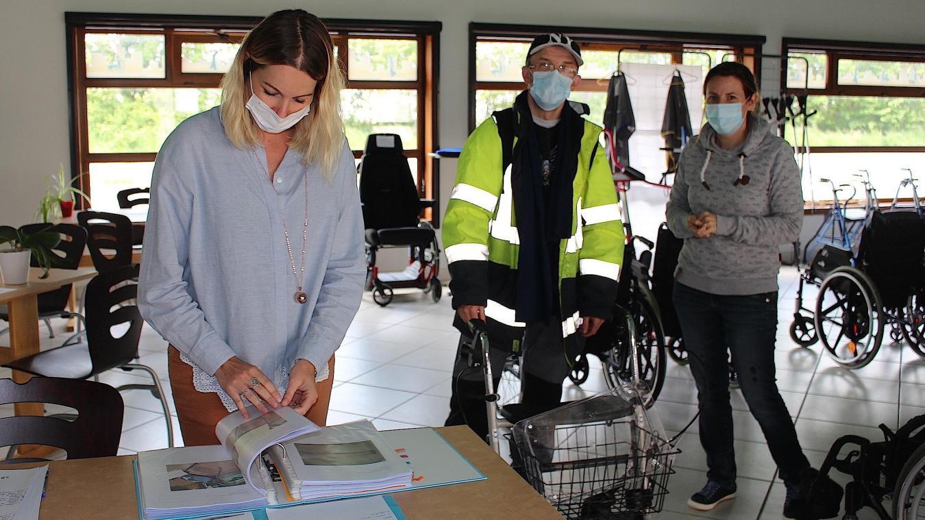 leffrinckoucke:-des-dons-pour-aider-a-la-mobilite-des-handicapes-et-personnes-agees