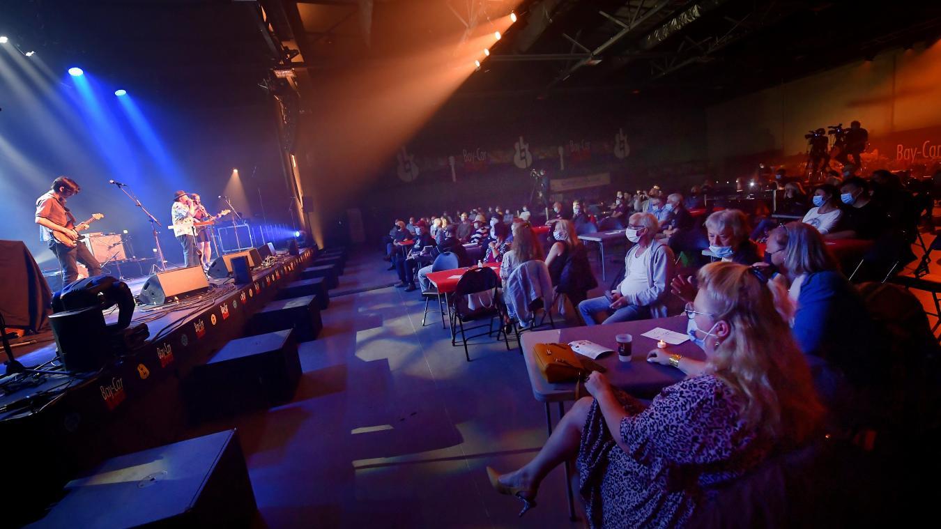grande-synthe-:-le-bay-car-blues,-premier-festival-de-la-region-a-accueillir-le-public-en-salle
