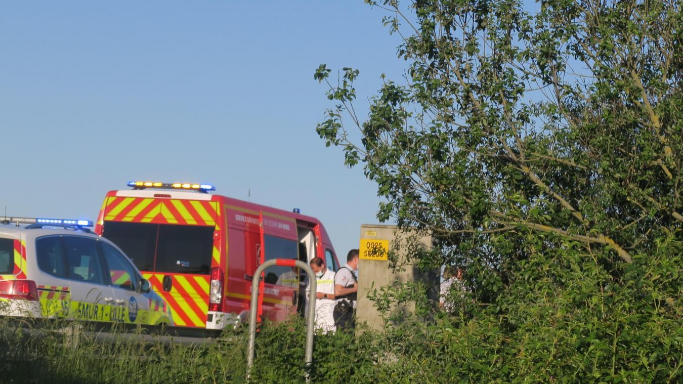 accident-dimanche-soir-sur-l'a25-a-steenwerck-:-les-victimes-sont-sorties-de-l'hopital