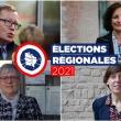Contournement de Renescure, lycée à Bailleul…ce qu'en disent les candidats aux régionales
