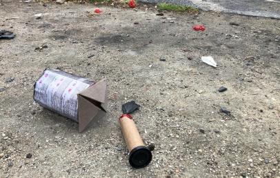 saint-pol-sur-mer:-des-pompiers-et-des-policiers-victimes-de-tirs-de-mortier-apres-le-feu-d'artifice