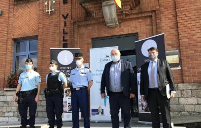 a-cassel,-les-gendarmes-recoivent-desormais-le-jeudi-en-mairie