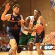 Basket : Le Portel passe 20 pts à Gravelines à une semaine de la reprise